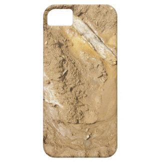 Caja fangosa del teléfono iPhone 5 Case-Mate coberturas