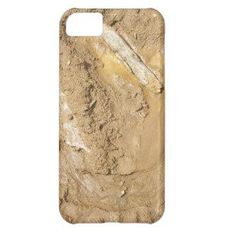 Caja fangosa del teléfono funda para iPhone 5C