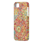 Caja floral colorida del iPhone 5G iPhone 5 Funda