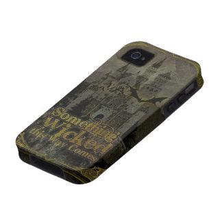 Caja frecuentada de la casamata del iPhone 4 de Ha iPhone 4/4S Carcasas