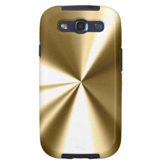 Caja fresca de la galaxia de Samsung de la mirada  Galaxy SIII Carcasas