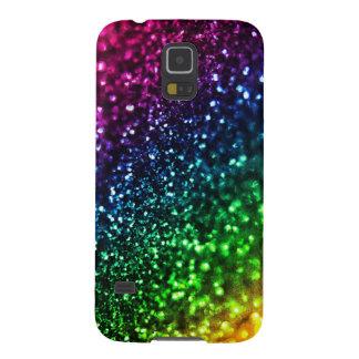 Caja fresca de la galaxia S5 de Samsung del brillo Carcasa De Galaxy S5