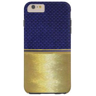 Caja fresca del teléfono celular del diseño del funda de iPhone 6 plus tough
