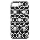 Caja geométrica de la casamata del iPhone 5 del mo iPhone 5 Case-Mate Fundas