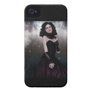 Caja gótica del teléfono - iPhone 4 iPhone 4 Protector