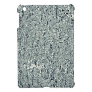 Caja gris del iPad