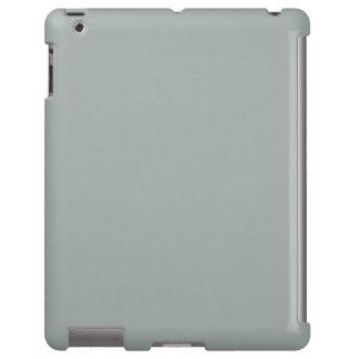 Caja gris sólida del iPad 2/3/4 de Paloma Funda Para iPad