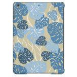 Caja hawaiana del aire del iPad de la hoja de