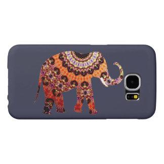 Caja hermosa de la galaxia S6 de Samsung Fundas Samsung Galaxy S6