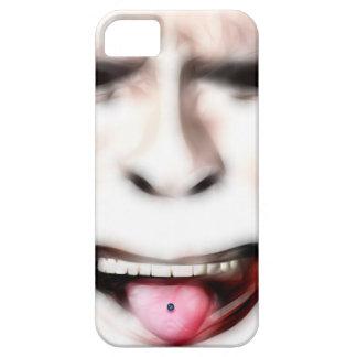 Caja hueco de la casamata iPhone 5 carcasa