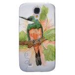 Caja i3 del teléfono del colibrí