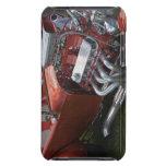 Caja ideal de la mota del tacto de iPod de iPod Touch Protectores