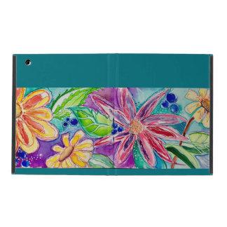 Caja ideal tropical del aire 2 del iPad