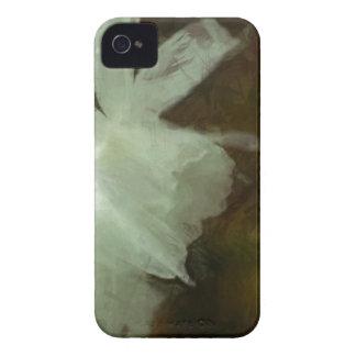 Caja impresionista del teléfono de la pintura del  iPhone 4 carcasas