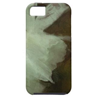Caja impresionista del teléfono de la pintura del  iPhone 5 carcasa