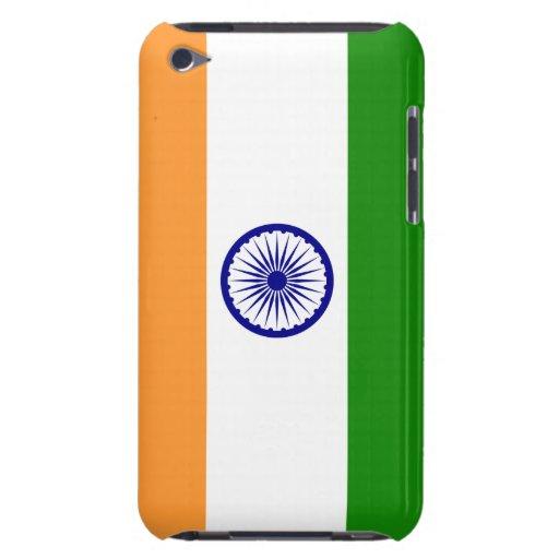 Caja india de iPod de la bandera iPod Touch Cárcasa