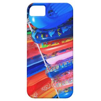 Caja inflable colorida del iPhone 5 iPhone 5 Carcasa