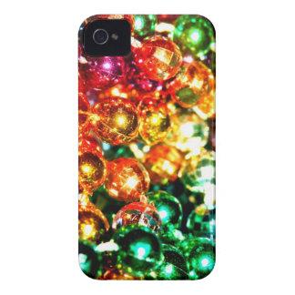 Caja intrépida de Blackberry Barely There del iPhone 4 Case-Mate Protectores