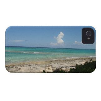 Caja intrépida de Blackberry de la isleta de las iPhone 4 Case-Mate Carcasa