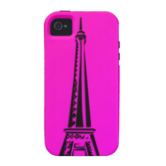 Caja/Iphone/Apple/Windows del teléfono de París iPhone 4/4S Fundas