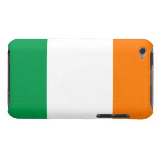 Caja irlandesa de iPod de la bandera iPod Case-Mate Protector