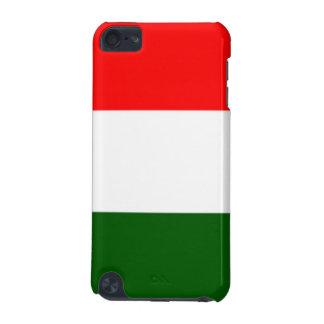 Caja italiana de la mota del tacto de iPod de la b