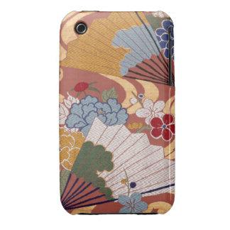 Caja japonesa de la casamata del iPhone 3G/3GS de iPhone 3 Cárcasa