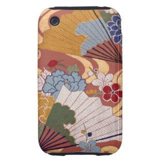 Caja japonesa de la casamata del iPhone 3G/3GS de Tough iPhone 3 Funda