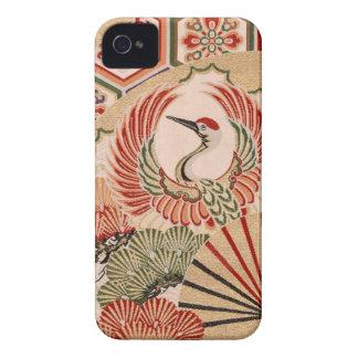Caja japonesa de la casamata del iPhone 4 de la Case-Mate iPhone 4 Cárcasa