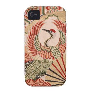 Caja japonesa de la casamata del iPhone 4 de la iPhone 4/4S Carcasas
