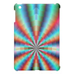 Caja ligera central del iPad de Vision