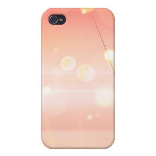 Caja ligera de IPhone iPhone 4/4S Carcasas