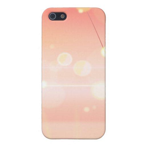 Caja ligera de IPhone iPhone 5 Carcasa
