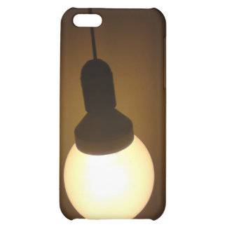 Caja ligera enrgy de ahorro del iPhone del buld