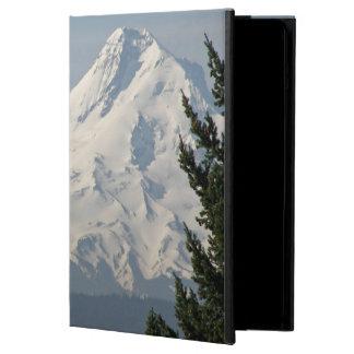 Caja majestuosa del aire del iPad de la capilla