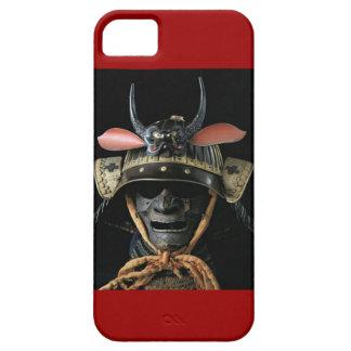 Caja marrón de Iphone 5 de la armadura del casco iPhone 5 Funda