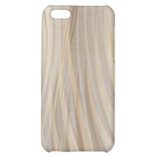 Caja marrón del iPhone 5C de Wavee