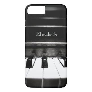 Caja más personalizada del iPhone 7 negros del Funda iPhone 7 Plus