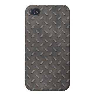 Caja metálica para el iPhone 4 iPhone 4 Carcasa