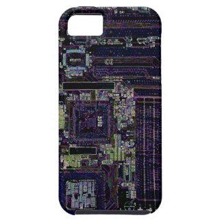 caja Micro-saltada del teléfono iPhone 5 Carcasa