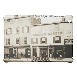 Caja militar de la mota de Brooklyn