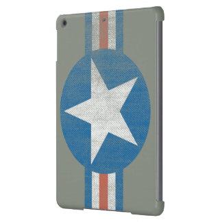 Caja militar del aire del iPad de los E.E.U.U. Funda Para iPad Air