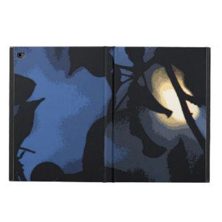 Caja misteriosa del aire 2 del iPad de Powis de la