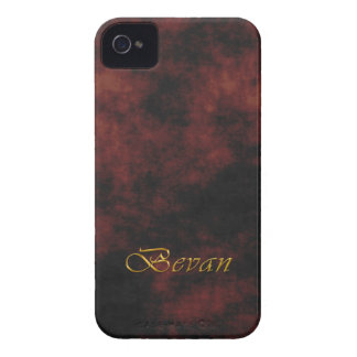 Caja modificada para requisitos particulares calif iPhone 4 Case-Mate cárcasa