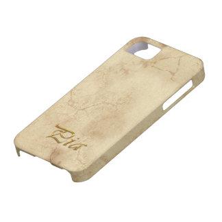 Caja modificada para requisitos particulares funda para iPhone SE/5/5s