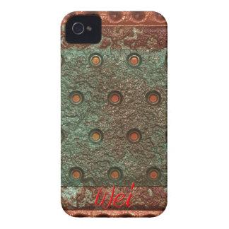 Caja modificada para requisitos particulares iPhone 4 Case-Mate protectores