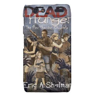 Caja muerta del teléfono del hambre droid RAZR carcasas