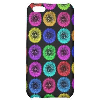Caja multicolora linda del teléfono del diseño I d