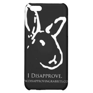 Caja negra de desaprobación del iPhone de los cone