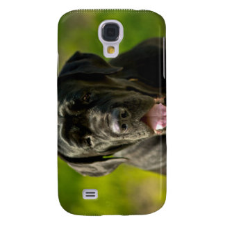 Caja negra del iPhone 3G del mastín